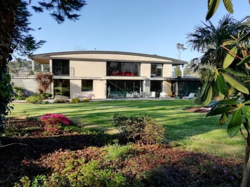 Sale house / villa Brest 640000€ - Picture 1