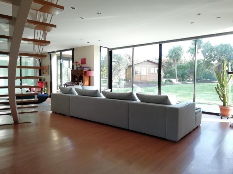 Sale house / villa Brest 640000€ - Picture 2
