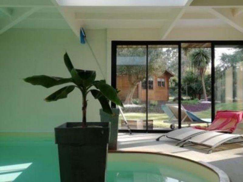 Sale house / villa Brest 640000€ - Picture 4