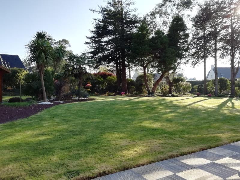 Sale house / villa Brest 640000€ - Picture 7
