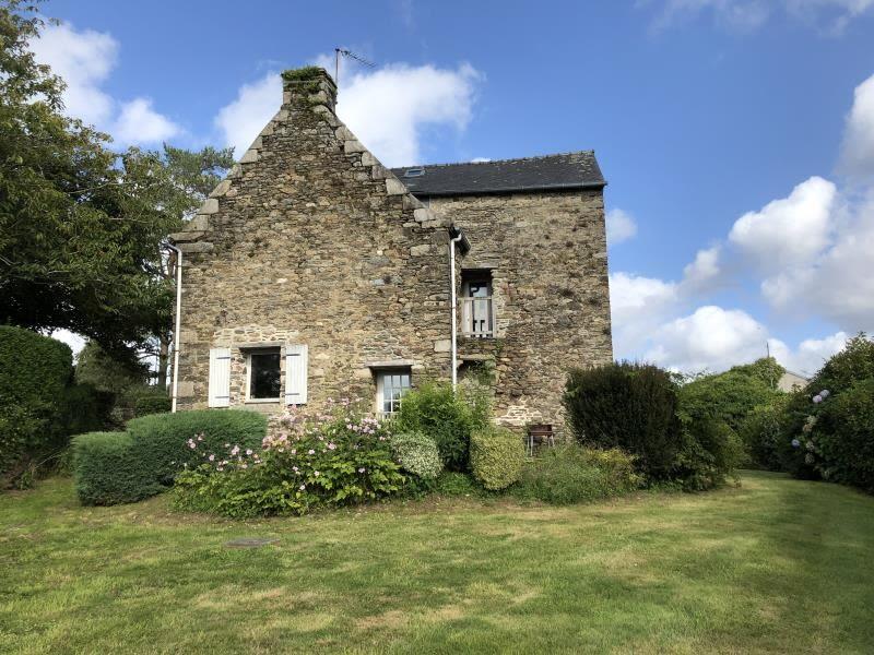 Sale house / villa Brest 360000€ - Picture 1