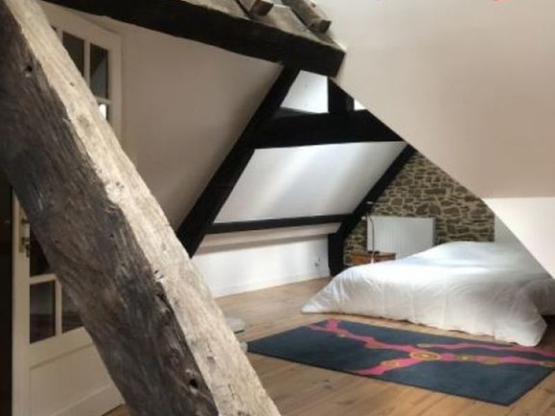 Sale house / villa Brest 360000€ - Picture 5