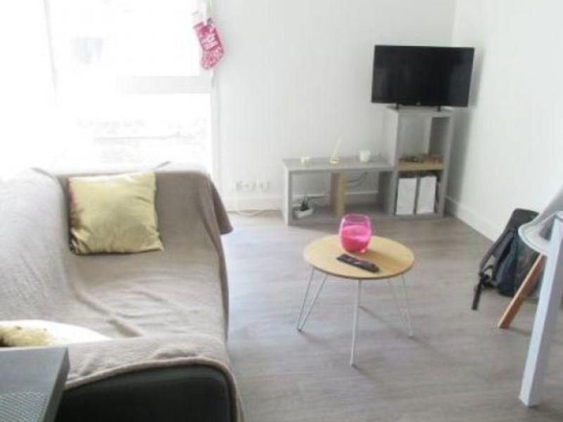 Brest - 2 pièce(s) - 34.21 m2 - 3ème étage