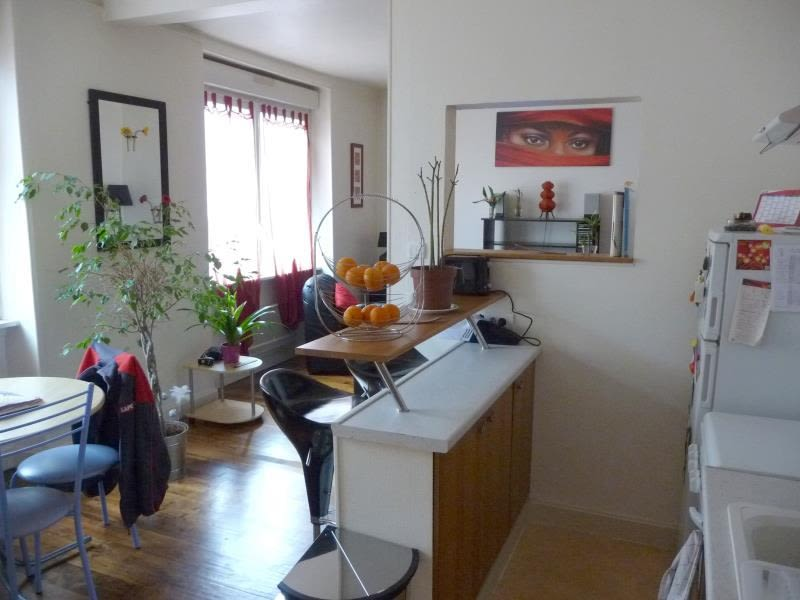 Vente appartement Brest 109 800€ - Photo 1