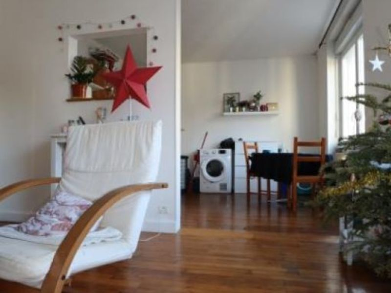 Vente appartement Brest 109 800€ - Photo 2