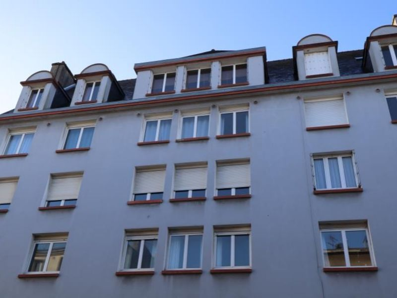 Vente appartement Brest 109 800€ - Photo 5