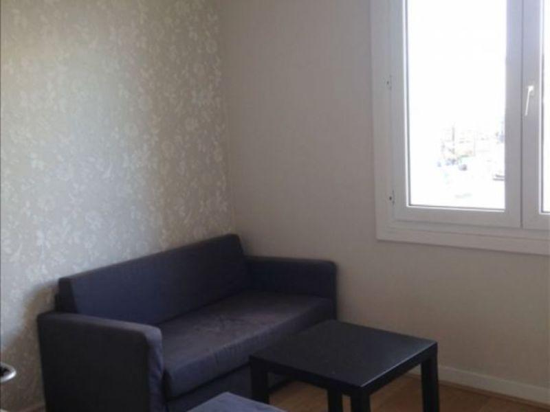 Rental apartment Lannilis 415€ CC - Picture 2