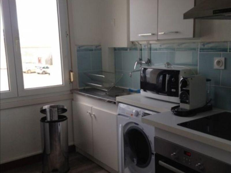 Rental apartment Lannilis 415€ CC - Picture 3