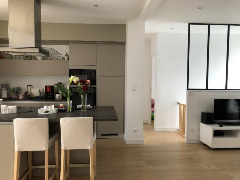 Vente maison / villa Brest 289000€ - Photo 4