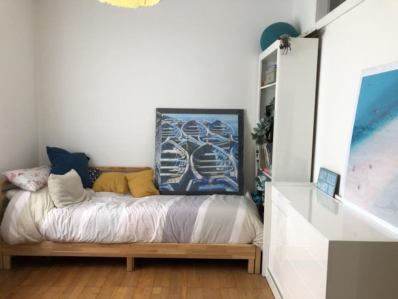 Vente maison / villa Brest 289000€ - Photo 7