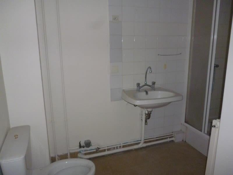 Rental apartment Le coteau 317€ CC - Picture 3