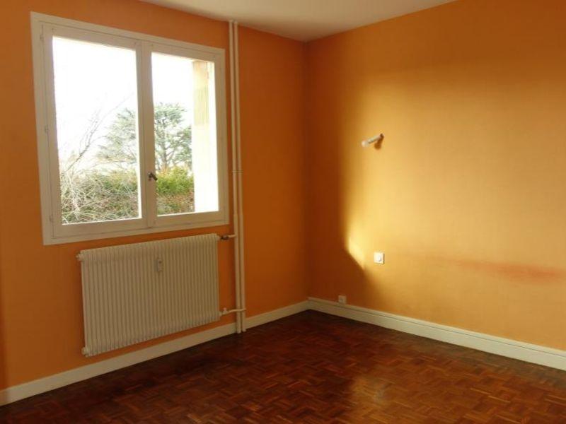 Location appartement Roanne 418€ CC - Photo 4