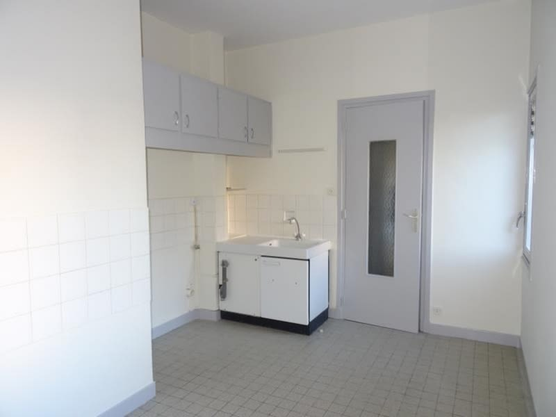 Location appartement Roanne 310€ CC - Photo 1