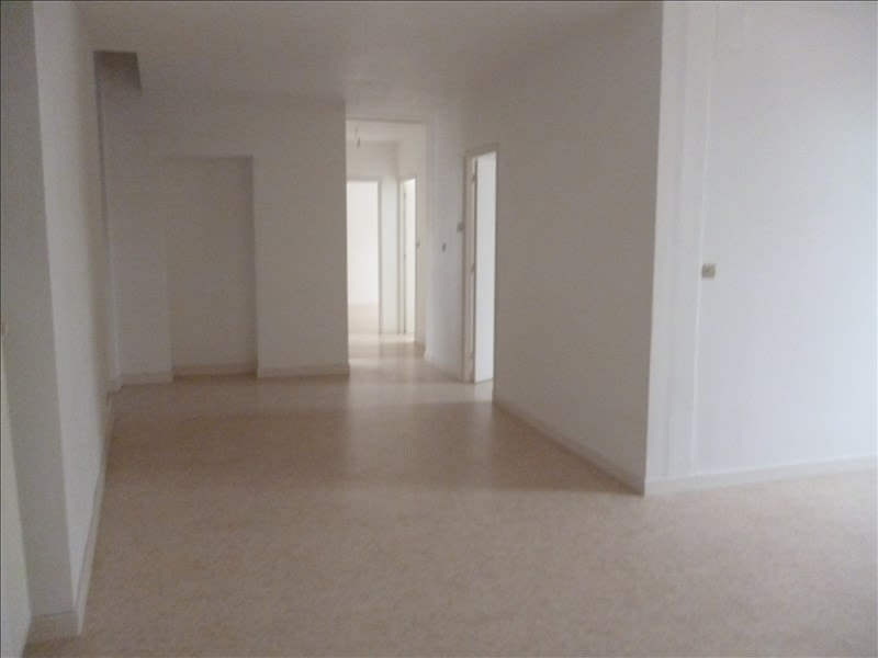 Rental apartment Le coteau 393€ CC - Picture 2