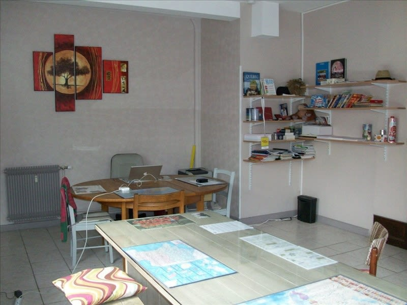 Vente appartement Roanne 130 000€ - Photo 1