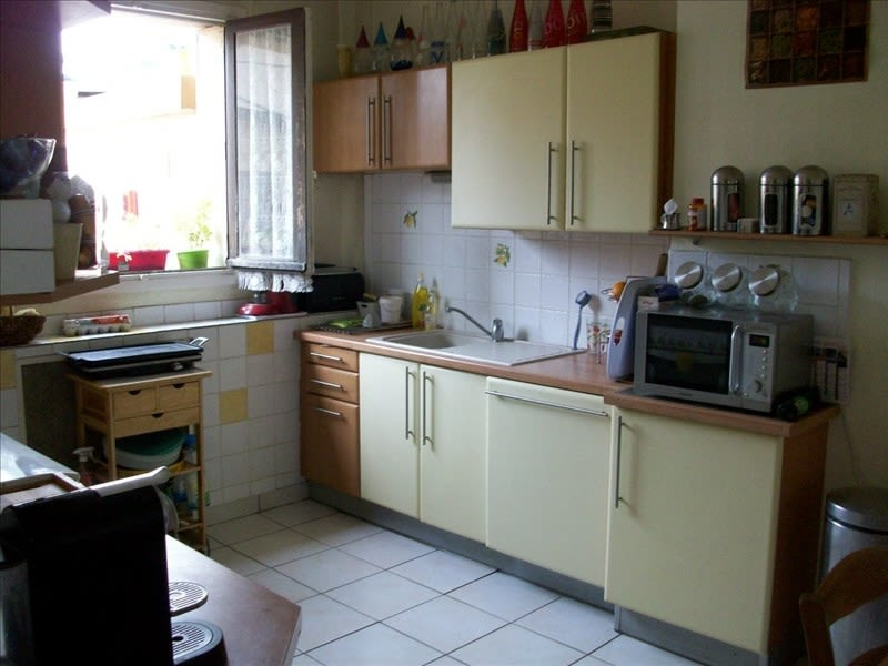 Vente appartement Roanne 130 000€ - Photo 2