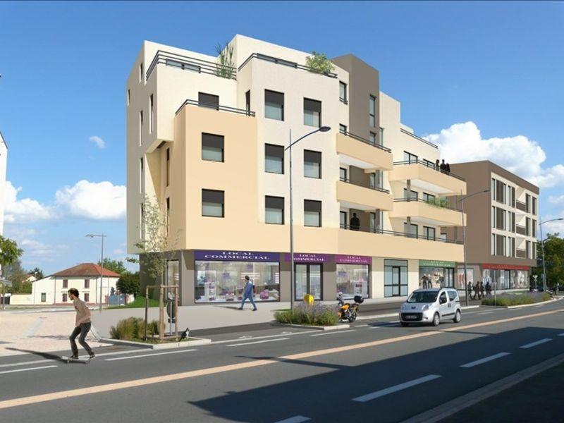 Sale apartment Riorges 182000€ - Picture 3