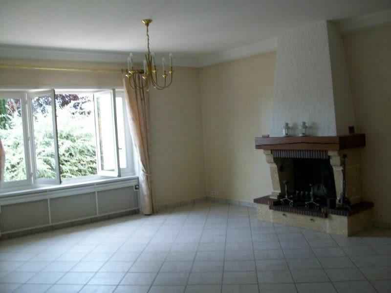 Sale house / villa Commelle-vernay 282500€ - Picture 6