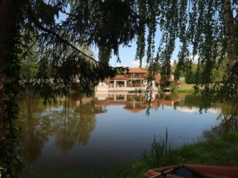 Vente maison / villa Saint-vincent-de-boisset 735000€ - Photo 1