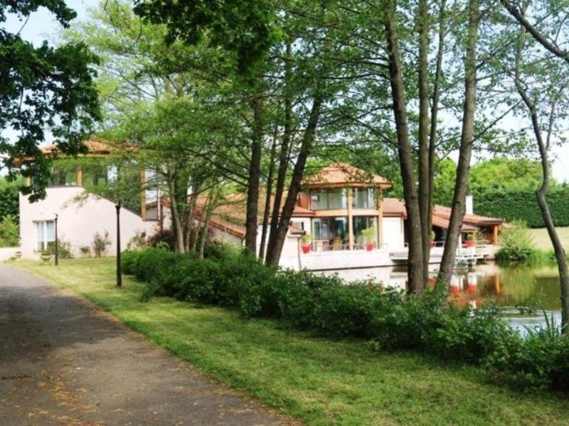 Vente maison / villa Saint-vincent-de-boisset 735000€ - Photo 4