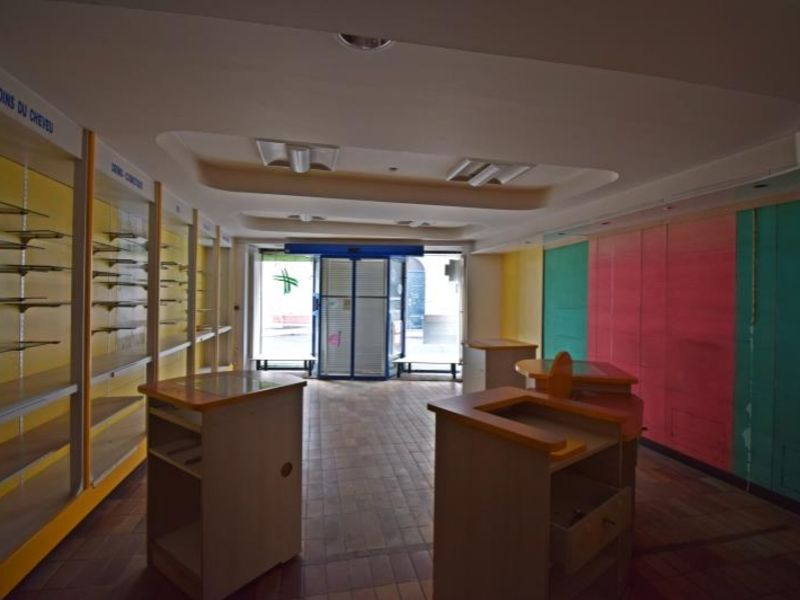 Vente bureau Roanne 60000€ - Photo 2