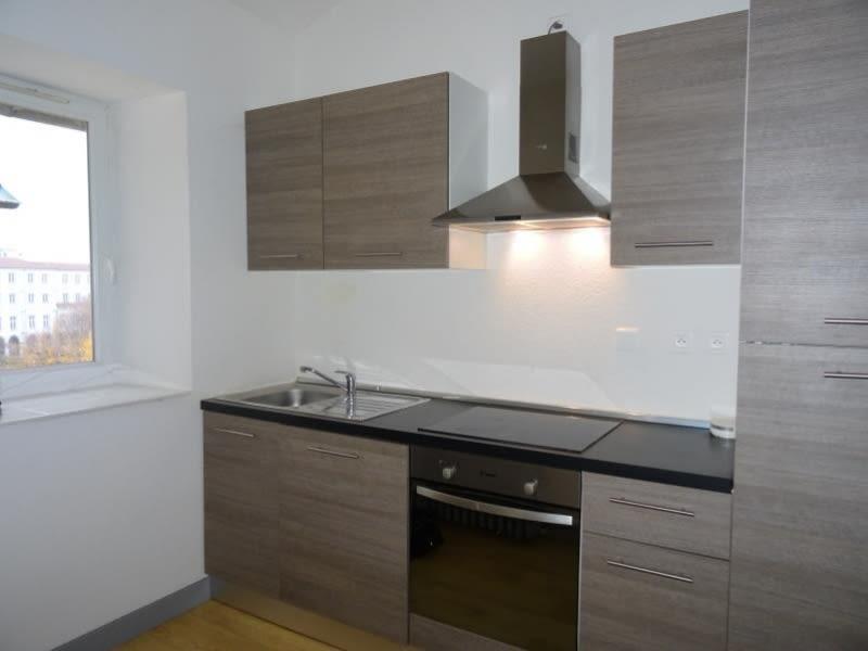 Rental apartment Roanne 355€ CC - Picture 2