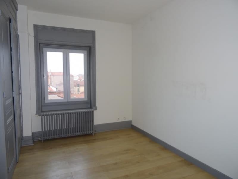 Rental apartment Roanne 355€ CC - Picture 4