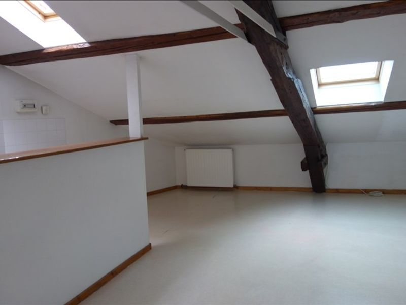 Location appartement Roanne 415€ CC - Photo 1