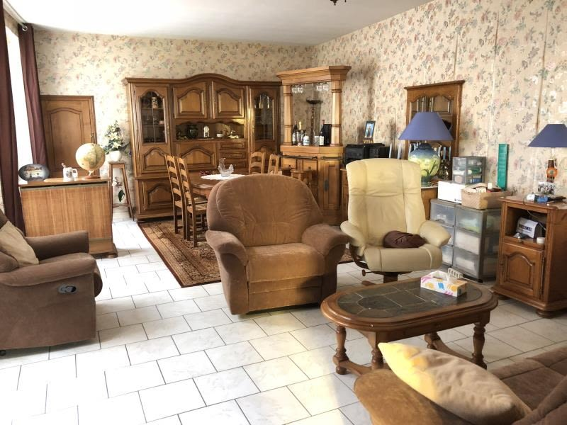 Vente maison / villa Suevres 129600€ - Photo 2