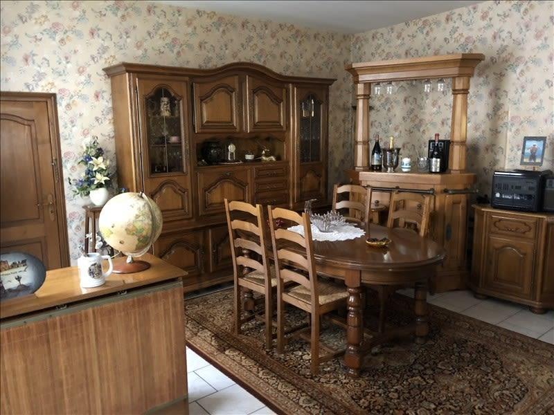 Vente maison / villa Suevres 129600€ - Photo 4