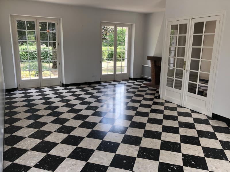 Vente maison / villa La chaussee st victor 215000€ - Photo 2