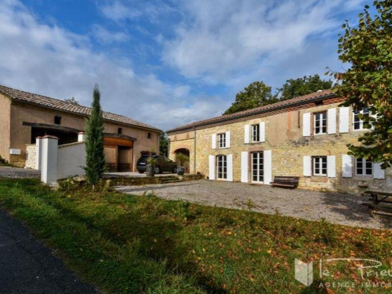 Vente maison / villa Gaillac 490000€ - Photo 1