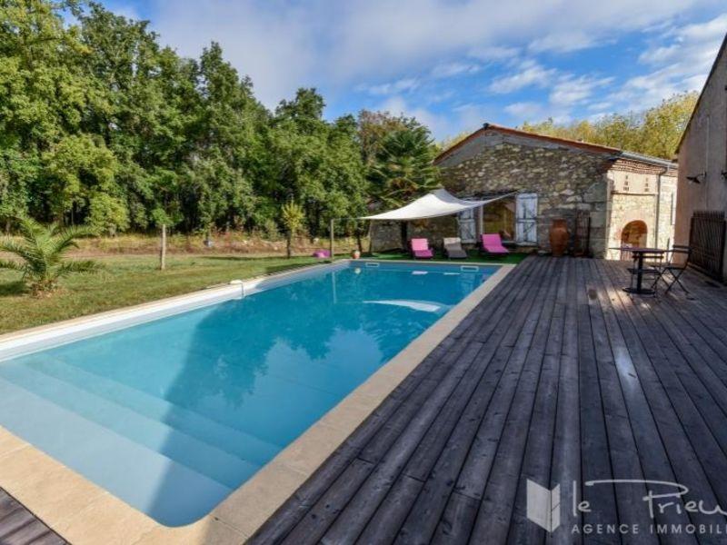 Vente maison / villa Gaillac 490000€ - Photo 2