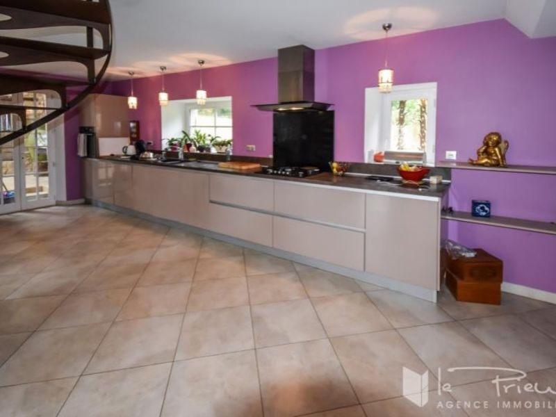 Vente maison / villa Gaillac 490000€ - Photo 5
