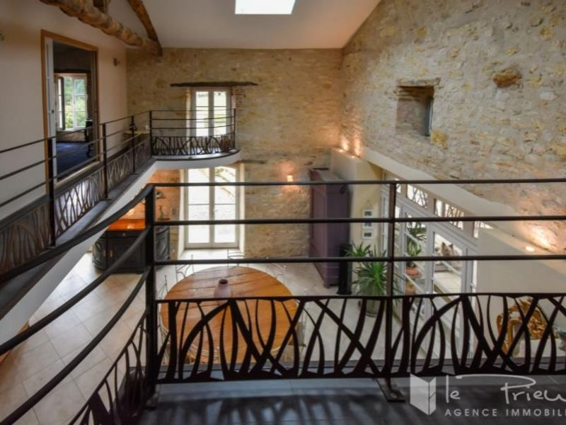 Vente maison / villa Gaillac 490000€ - Photo 6