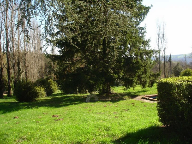 Vente maison / villa Mirandol bourgnounac 318 000€ - Photo 10