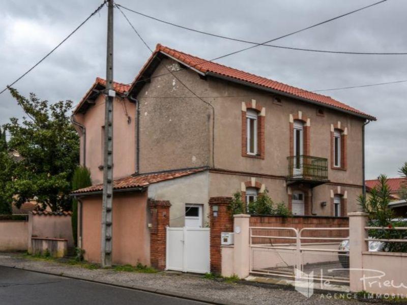 Revenda casa Albi 199500€ - Fotografia 1