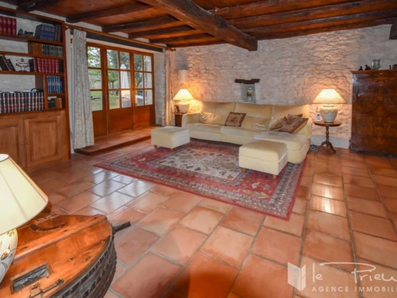 Revenda casa Albi 490000€ - Fotografia 4