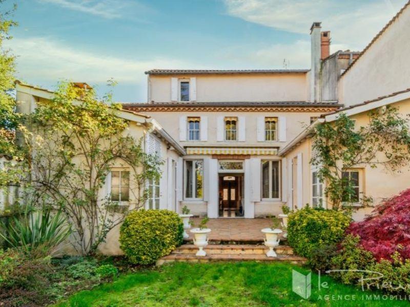 Revenda casa Albi 485000€ - Fotografia 1