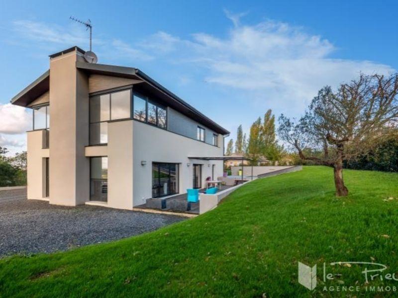 Revenda casa Gaillac 430000€ - Fotografia 1