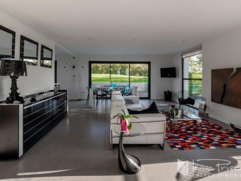 Revenda casa Gaillac 430000€ - Fotografia 4
