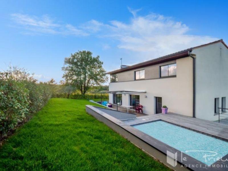 Revenda casa Gaillac 430000€ - Fotografia 10