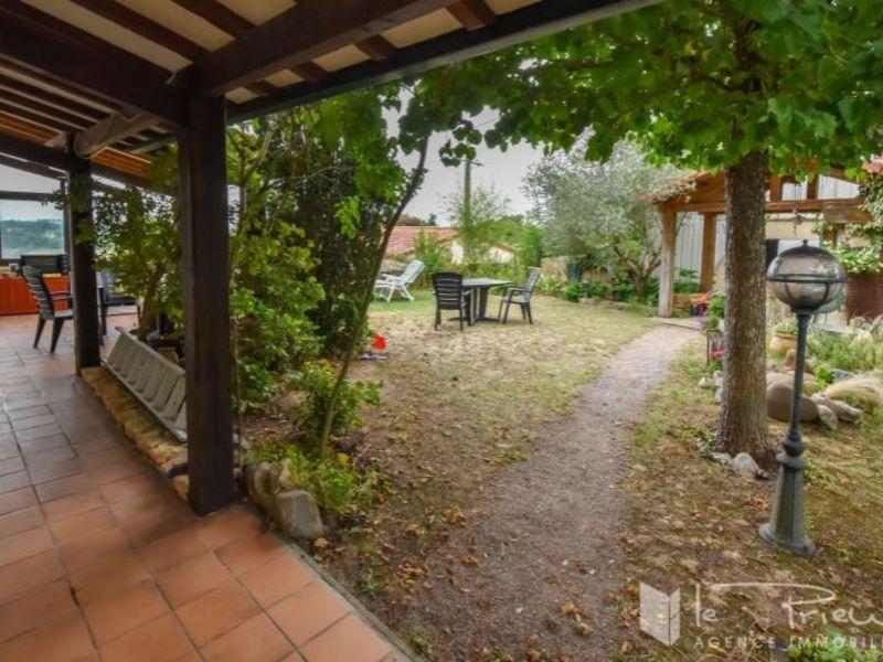 Revenda casa Labastide gabausse 199000€ - Fotografia 2