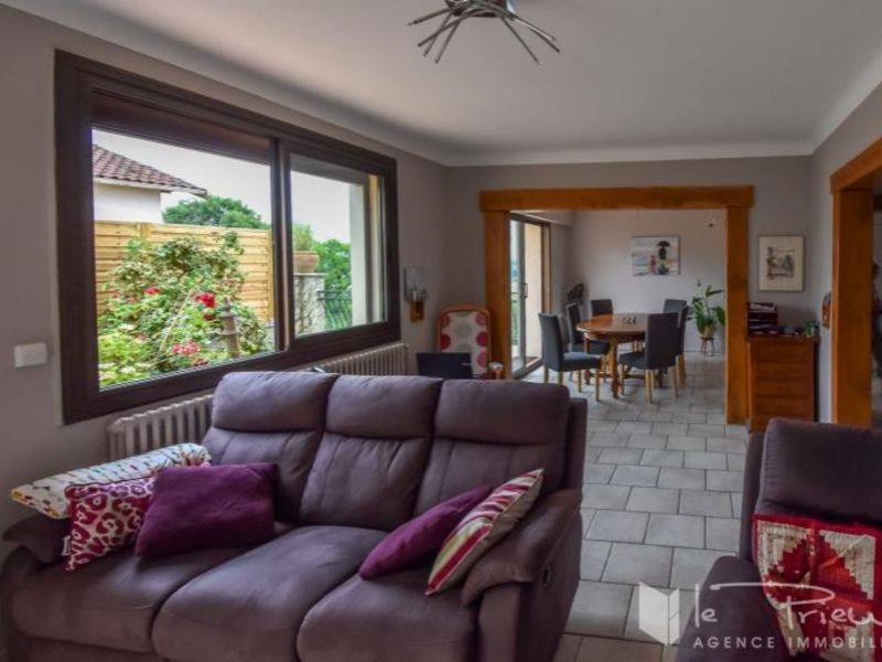 Revenda casa Labastide gabausse 199000€ - Fotografia 4