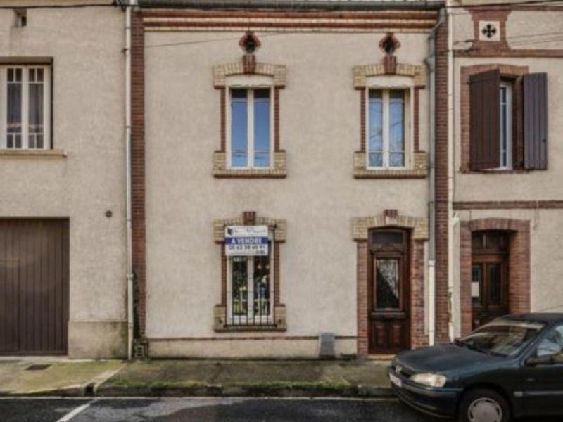 Verkoop  huis Albi 185000€ - Foto 1