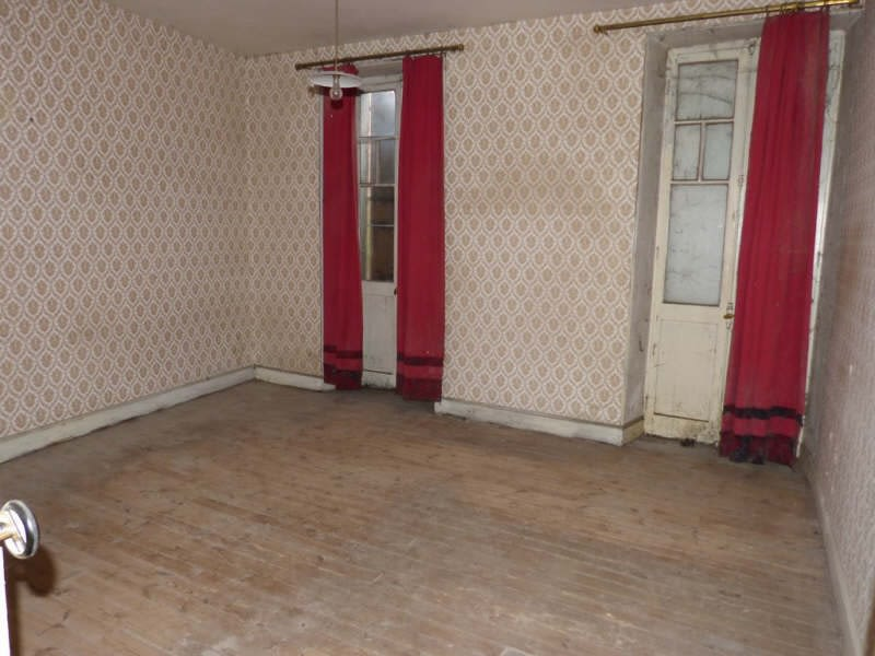 Revenda casa Naucelle 135000€ - Fotografia 2