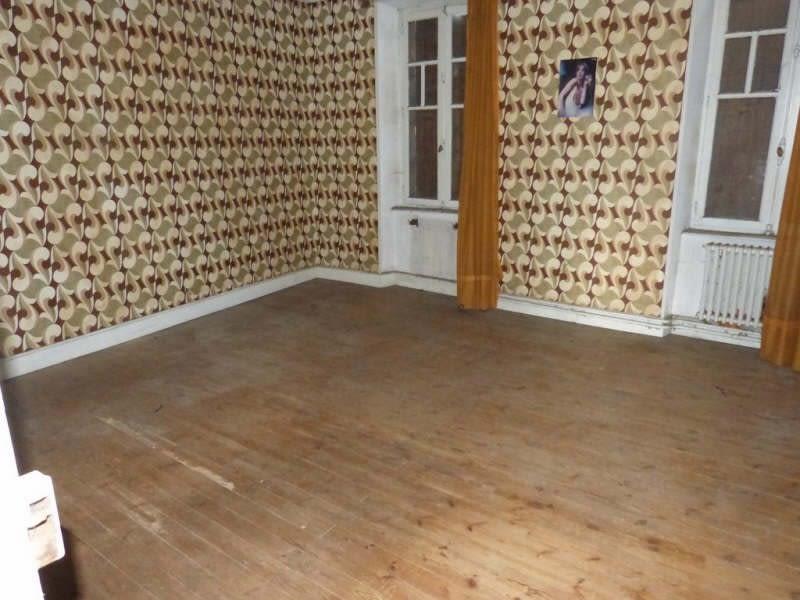 Revenda casa Naucelle 135000€ - Fotografia 4