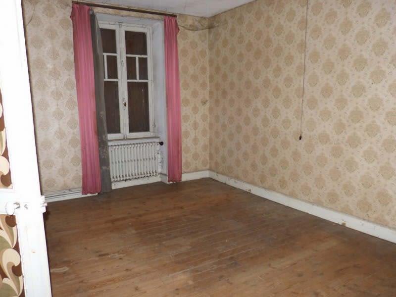 Revenda casa Naucelle 135000€ - Fotografia 8
