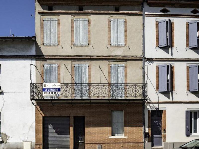 Revenda casa Albi 237000€ - Fotografia 1