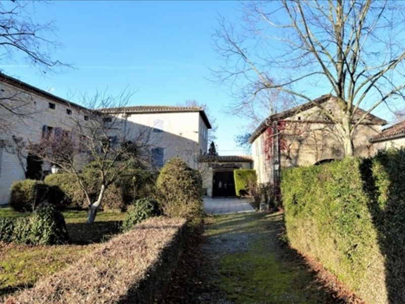 Sale house / villa Albi 890 000€ - Picture 1